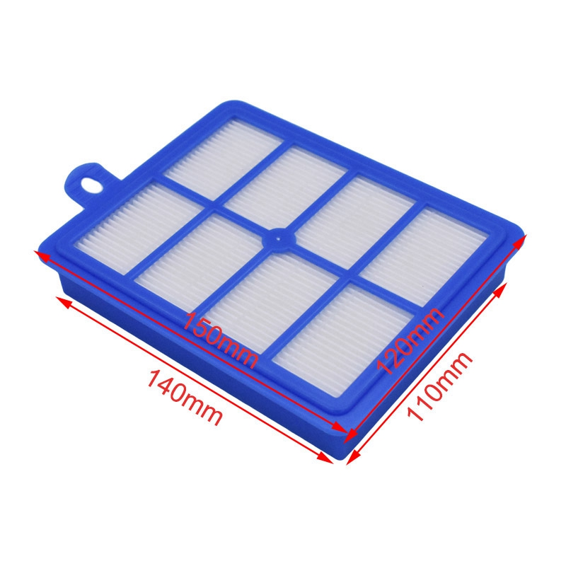 Image 4 - Hepa Filter S Bag Kits for Philips Electrolux Fc8220 Fc8031 Vacuum Cleaner PartsVacuum Cleaner Parts   -