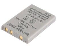 Bateria para nikon EN-EL5  EN-EL 5  enel5 recarregável lítio-íon