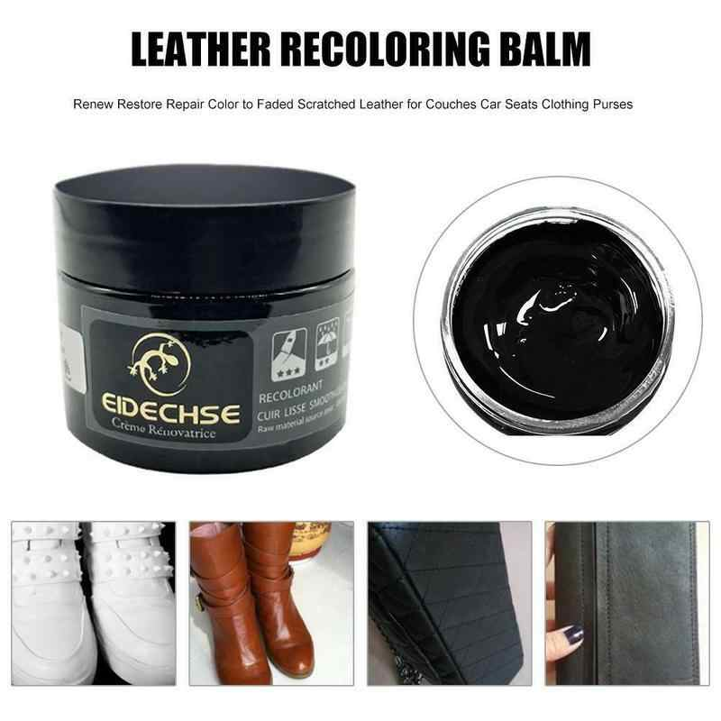 Liquid Skin Leather Repair Kit No Heat Leather Repair Tool ...