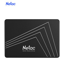 цены Netac N530S ssd 1tb 2.5'' SSD SATA SATAIII ssd 500gb 250gb 128gb Internal Solid State Drive for Laptop hard drive