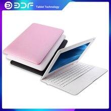 Mini z systemem Android 6.0 laptopa czterordzeniowy 10.1 Cal Notebook z systemem Android laptopa 7029 czterordzeniowy 1.5GHZ bezprzewodowy dostęp do internetu Bluetooth 7 8 9 10