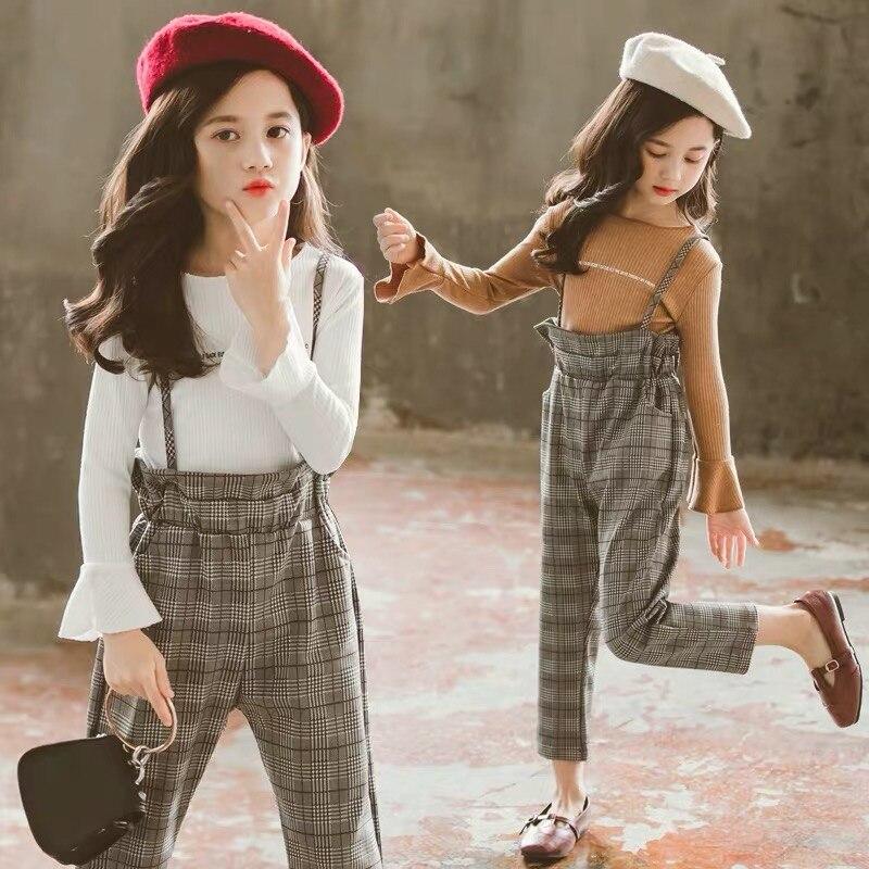 Outfits para niñas invierno