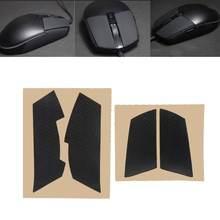 Оригинальные коньки для мыши горячей линии боковые наклейки
