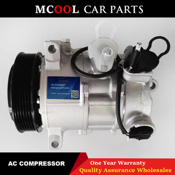 For Car AC Compressor air Dodge Caliber Jeep Compass & Patriot RL111610AB 55111610AA 55111610AB 55111610AC 447150-0751