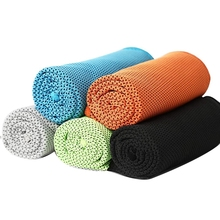 10 Pack Cooling Towel Soft Breathable Fast Drying Towels Instant Cooling for Running,Golf,Yoga,Workout,Camping,Travel