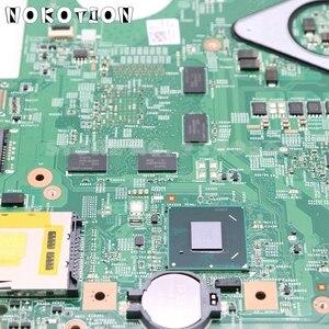 Image 5 - NOKOTION CN 0J2WW8 0J2WW8 MAIN BOARD For Dell inspiron N5110 Laptop Motherboard HM67 DDR3 GT525M 1GB