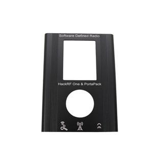 Image 2 - TZT PortaPack Fall Aluminium Legierung Perfekte Für HackRF One & PortaPack Software Definiert Radio