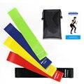 Комплект эспандеров, эластичные резинки для фитнеса, набор для спортзала, йоги, упражнений