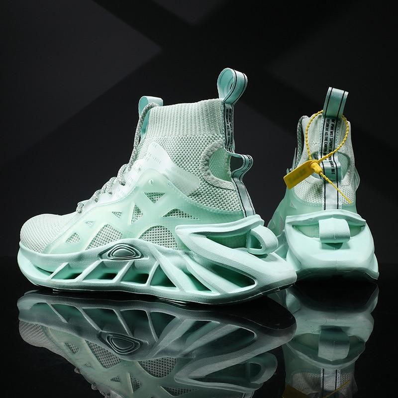 Men Sport Gym Shoes  4