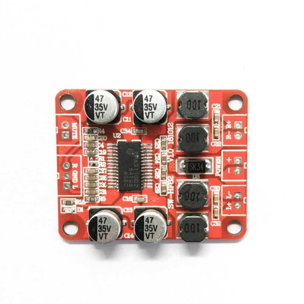 5PCS TPA3110D2 TPA3110 ORIGINAL TI 15-W FILTER-FREE IC STEREO CLASS-D