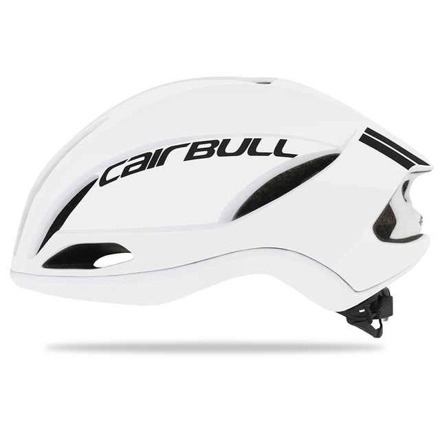 Alta qualidade ciclismo capacetes cairbull aerodinâmica velocidade de corrida da bicicleta estrada capacete pneumático esportes capacete da bicicleta casco ciclismo 5