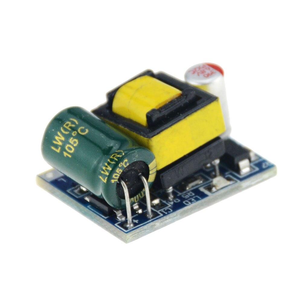 1PCS AC-DC 5V 700mA 3.5W Isolated Switch Power Supply Module Buck Converter Step Down Module 220V Turn 5V