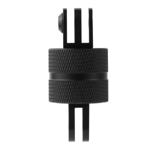 Image 5 - Sports Camera Accessories 360 Degree Rotating Joint Connector Bracket Tripod Mount Adapter for Gopro All Sjcam yi Action Cameras