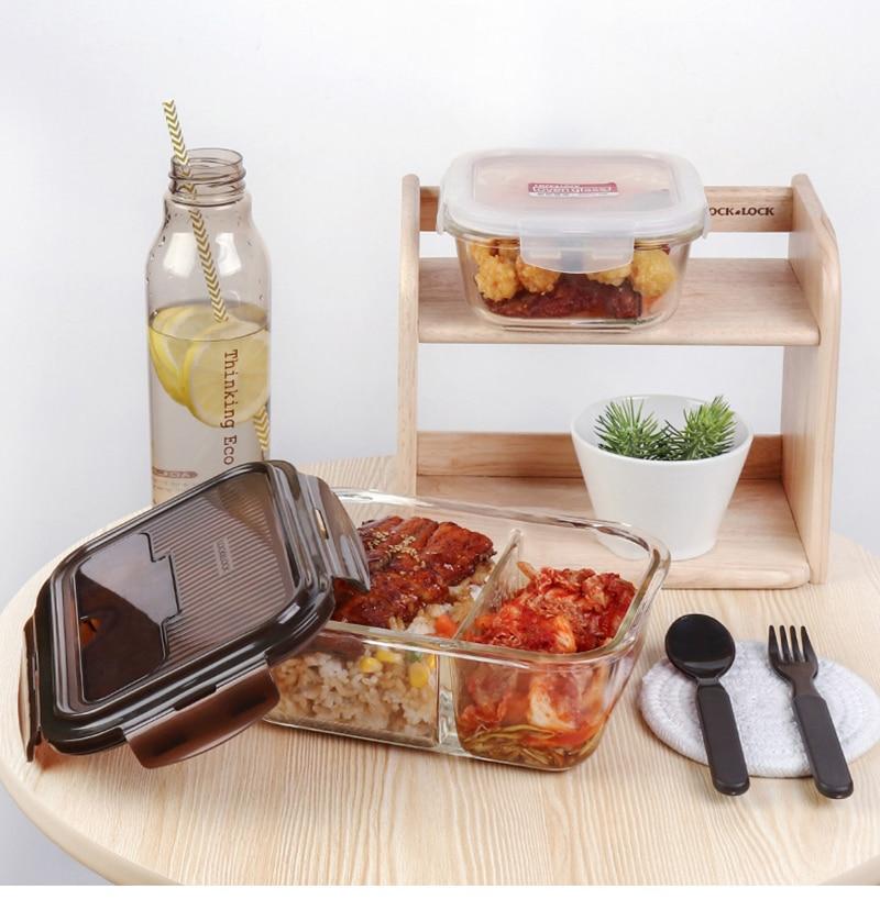 Glass lunch box22
