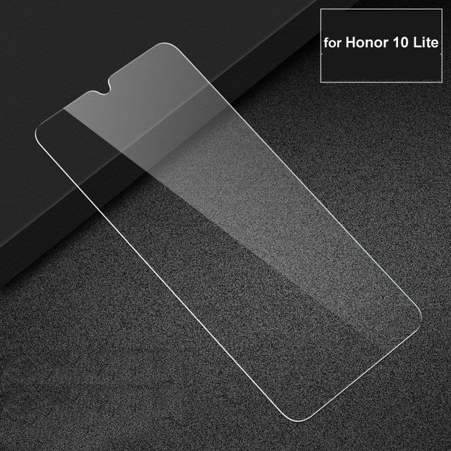 9H Protective Glass on the For Huawei Honor 9 10 20 Lite 10i 20i 8X 8C 8A 8S 9X 9A 9S 20S Screen Protector Tempered Glass Film