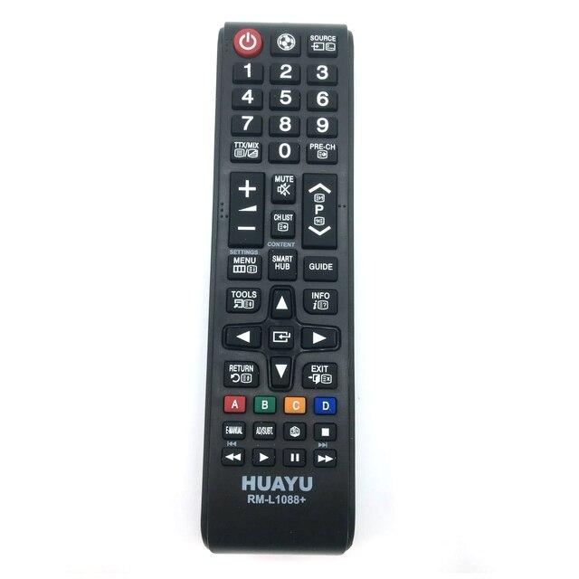 التحكم عن بعد مناسبة لسامسونج BN59 01268D 2017 MU8000 MU9000 Q7C Q7F Q8C التلفزيون