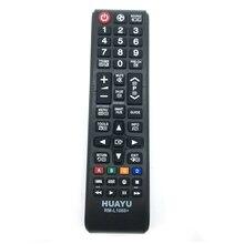 Controle remoto adequado para samsung BN59 01268D 2017 mu8000 mu9000 q7c q7f q8c tv