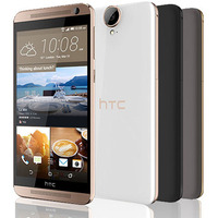 """Used Original HTC One E9 Smartphones 4G LTE 5.5"""" Octa core Android mobile phones cellphone 16G ROM 13MP Dual SIM unlocked gps 1"""