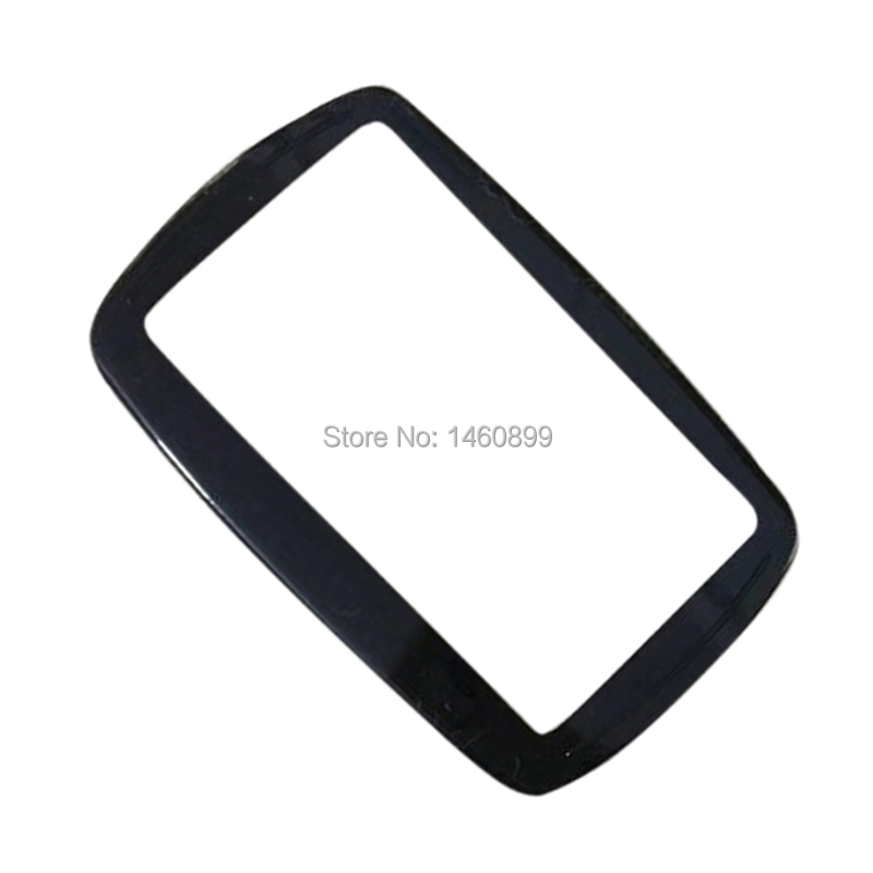 10 PCS/lot A9/A6/A8/A4 Key Body Case Glass Cover For 2-way Car Alarm Starline A9 A6 A8 A4 LCD Remote Control Keychain / 10PCS