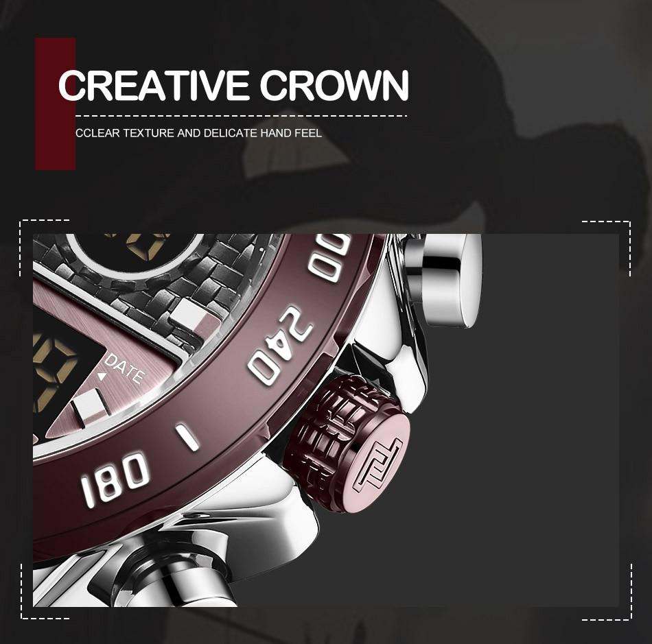 H20ad0c60b1f347b5849d7c0c3eeefa77r NAVIFORCE Men Digital Watch LED Sport Military Mens Quartz Wristwatch Male Luminous Waterproof Clock Watches Relogio Masculino