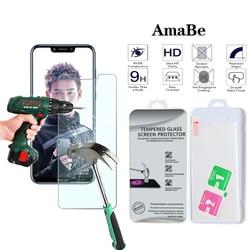 На Алиэкспресс купить стекло для смартфона tempered glass for huawei honor play/maimang 7/mate 20 lite/huawei nova 3/3i/huawei p smart screen protector
