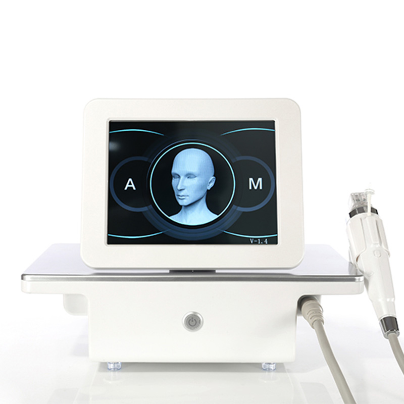 RF ułamkowe mikro igły urządzenie kosmetyczne anti-trądzik lifting skóry przeciwzmarszczkowy wyposażenie spa