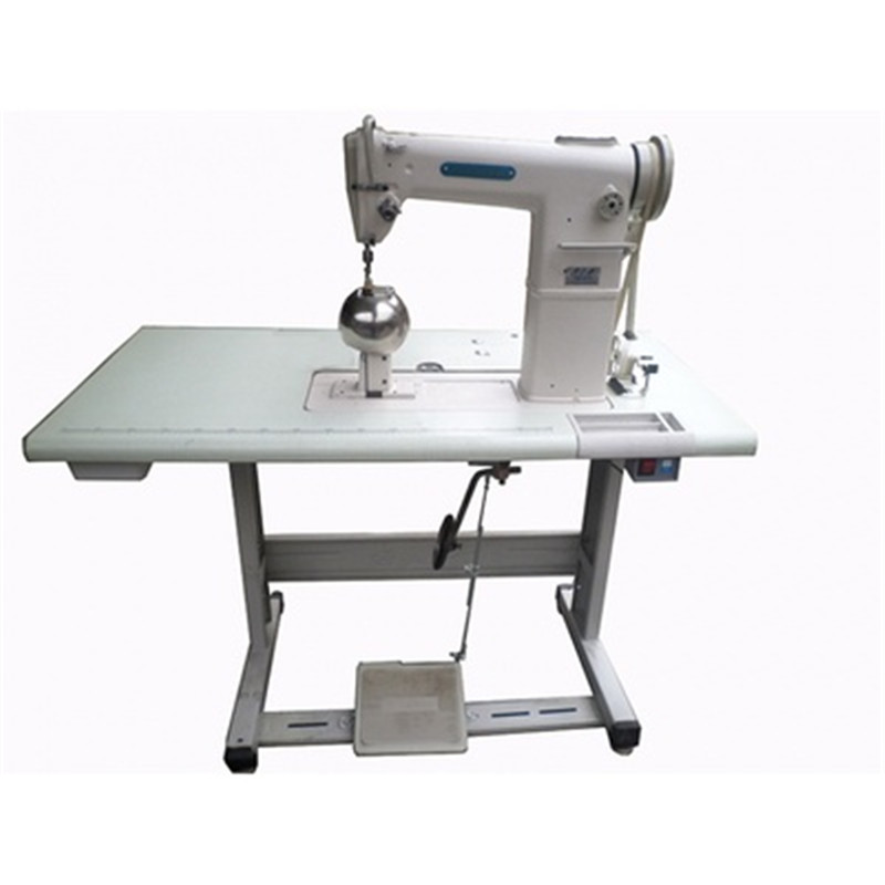 Wig Sewing Machine High-end Car Upright Sewing Machine Feed High Column Machine Hair Produce Wig Machining Mechanical Device