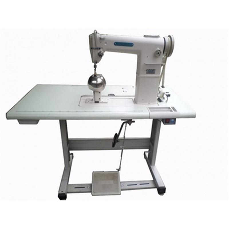 Wig Sewing Machine High-end Car Upright Sewing Machine Feed High Column Machine Hair Produce Wig Machining Mechanical Device