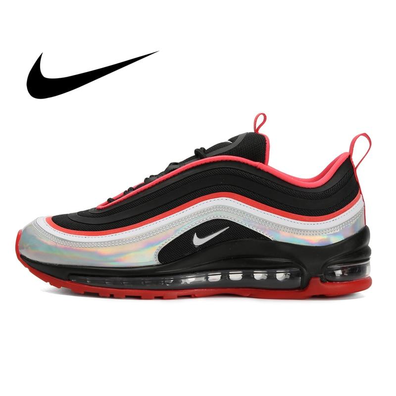 Original NIKE AIR MAX 97 UL '17 SE Women's Running Shoes