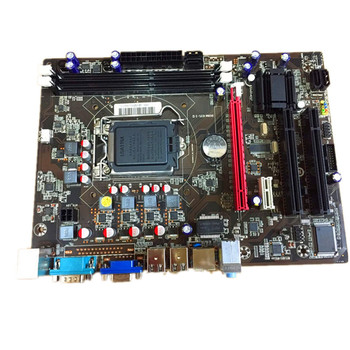 New H55 Motherboard 1156 HM55 P55 DDR3 Set Was Supports I3 530 I5 760 I7 870 new h55 motherboard 1156 hm55 p55 ddr3 set was supports i3 530 i5 760 i7 870