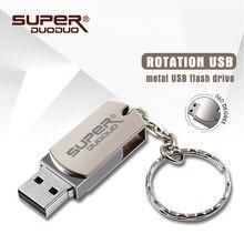 2021 NEUE SUPERDUODUO USB 8 GB 16GB 32GB 64GB 128 GB Stift Drive USB 8 16 32 64 128 GB Stick Memory Stick Sticks U Disk Wasserdicht