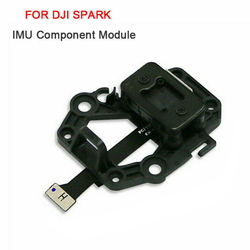 Component Accessories Durable Professional Black With Dampers Easy Install IMU Module Repair Parts For DJI Spark Drone