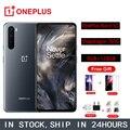Глобальная версия AC2003 OnePlus Nord 5G OnePlus официального магазина Carter's Snapdragon 76 5G смартфон 8 ГБ 128 6,44 ''90 Гц активно-матричные осид, Экран NFC
