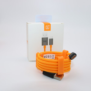 Image 5 - ONEPLUS شاحن لوحة القيادة السريع 5 فولت/4 أمبير ، الاتحاد الأوروبي ، كابل USB من النوع c 1 متر ، محول حائط لجهاز One plus 6T 6 5t 5 3T 3T