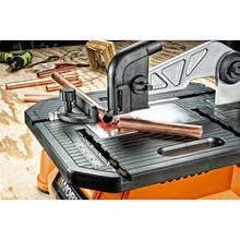 WORX WX572 Table saw 650w 220V-240V multifunctional Saws & jig saw FOR wood/metal/tile