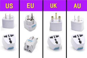 Image 5 - Multiple Power Strip 2/3 way Socket with USB AU Plug Outlets Electrical 2m Extension Cord Charger Travel Adapter for Home Office