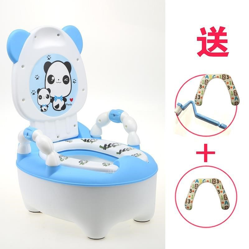 Household Only Pull Stool Boy Baby Girls CHILDREN'S Portable Toilet For Kids Toilet Seat Urinal Pad