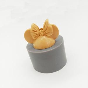 Новая соломенная силиконовая форма, шоколадная полимерная для торта, Инструмент Sugarcraft Flower