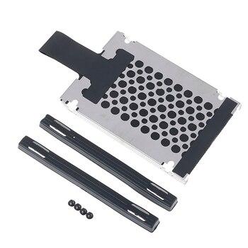 뜨거운 판매 ssd 어댑터 하드 드라이브 커버 hdd ssd 브래킷 트레이 뚜껑 레노버 IBM x220 x220i x220t x230 x230i t430