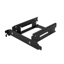 2 x 2 5 Inch HDD SSD Mounting Bracket SSD Mounting Bracket for PCI