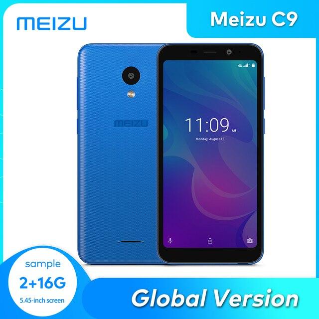 Смартфон Meizu C9 1
