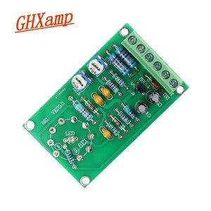 Image 2 - GHXAMP 6E1 Rohr Verstärker Ebene Anzeige Stick Bord Katze Auge Fluoreszenz Tuning Verstärker Preamp Aadio Ersatz EM81