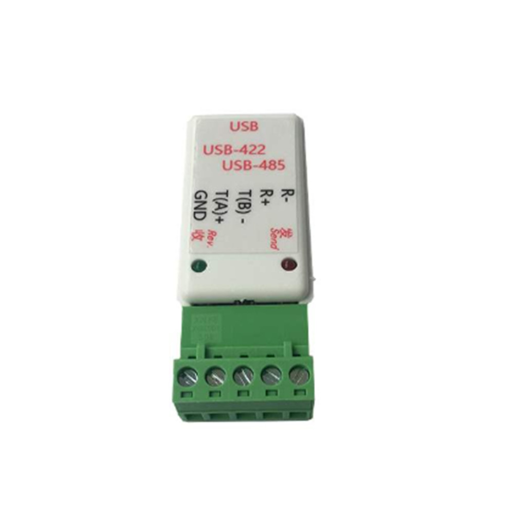 USD-422  USD-485   USD TO 485 /422 Serial Converter With Send And Receive Indicator