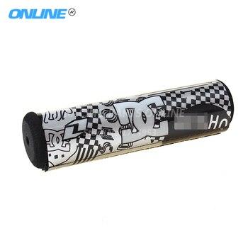 """Nueva almohadilla de manillar de 7/8 """"tipo DG 50cc 70cc 110cc 125cc 150cc Dirt Pit Bike Crf Xr almohadilla de manillar"""