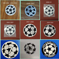 Чемпионов патч Starball значок 1997-2003 2003-2006 2006-2008 2008-2018 2021 футбольная нашивка передачи тепла значок