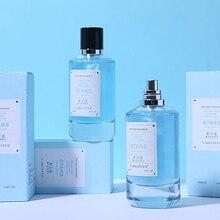 Eau de Toilette Fragrance Perfume for Women the Fresh Flower Sensation