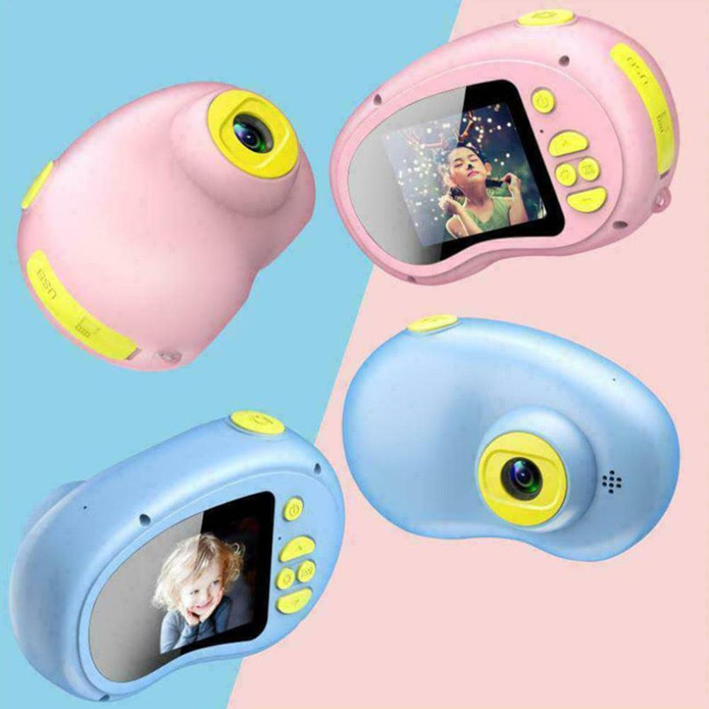 High Quality Kids Digital HD 1080P Video Camera Toys 2.0 Inch Color Display Children Birthday Gift Kids Toys
