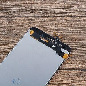 Image 4 - Alesser для OPPO F1S ЖК дисплей и сенсорный экран дигитайзер для OPPO F1S A59 ЖК дисплей A1601 запасные части + Инструменты