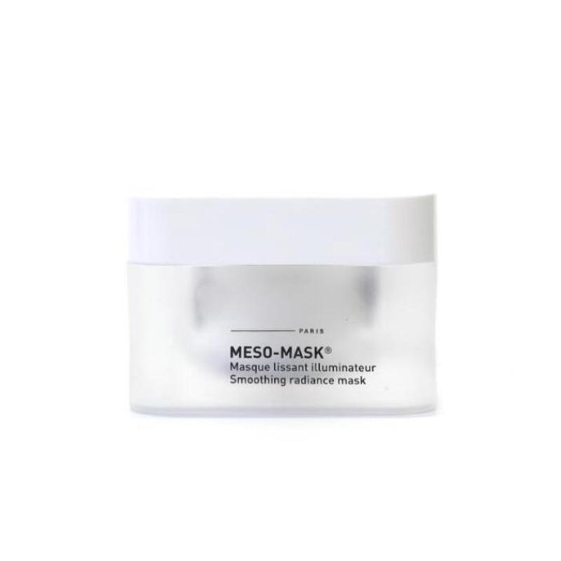 Face MESO MASK Masque Lissant Illuminateur Smoothing Radiance Mask 50ml Face Cream Mask