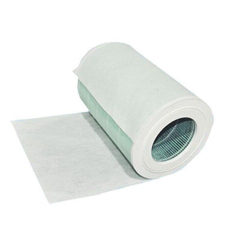 10Pcs Electrostatic Cotton for Xiaomi Mi Air Purifier Pro / 1 / 2 Universal Brand Air Purifier Hepa|Car Air Purifiers| |  - title=